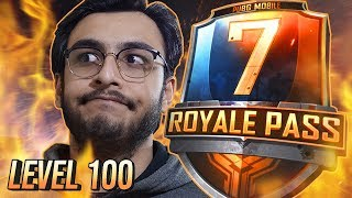 PUBG MOBILE LIVE:  SPAWN ISLAND IS THE BEST | SEASON 7 ROYAL PASS RANK PUSH | NEW UPDATE