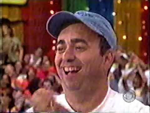 The Price is Right - November 11, 2002 [Announcer Paul Boland's Last Episode!].mkv