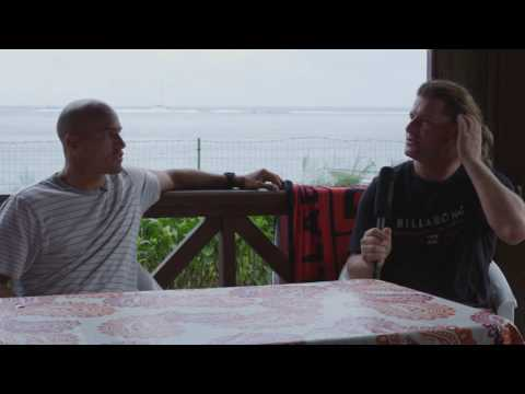 Occ-Cast Episode 2 featuring Kelly Slater