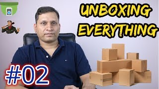 #02 Unboxing Everything | Safety Security Enter...
