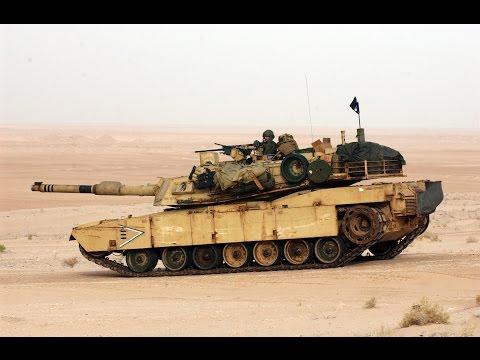 Kafa Ayarı #16 - Eski ve Modern Tanklar: M1A1 Abrams