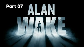 Alan Wake_Прохождение. Часть 7.