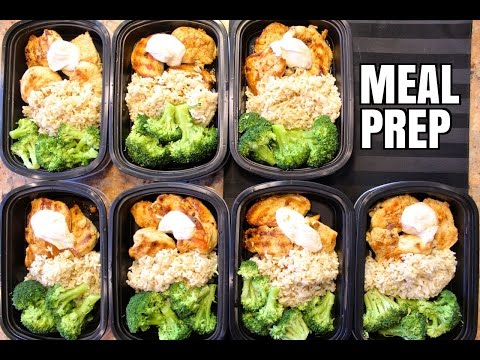 how-to-meal-prep---ep.-1---chicken-(7-meals/$3.50-each)