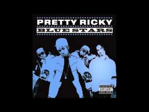 Pretty ricky-Leave it all up to you
