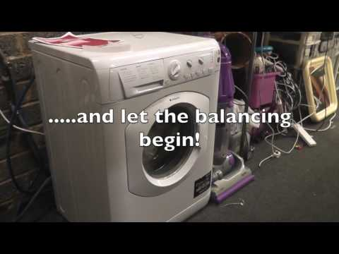 British Heart Foundation - Hotpoint EXPERIENCE HE7L292