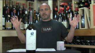 Great Wine Seminar 4 Review: Opus One