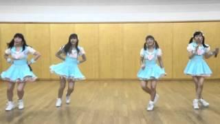【愛踊祭】 Vienolossi 魔法使いサリー(WEB予選課題曲) 3尾生(押川愛...