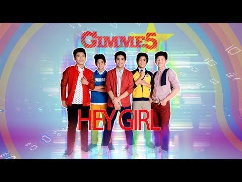 Gimme 5 - Hey Girl (Audio)