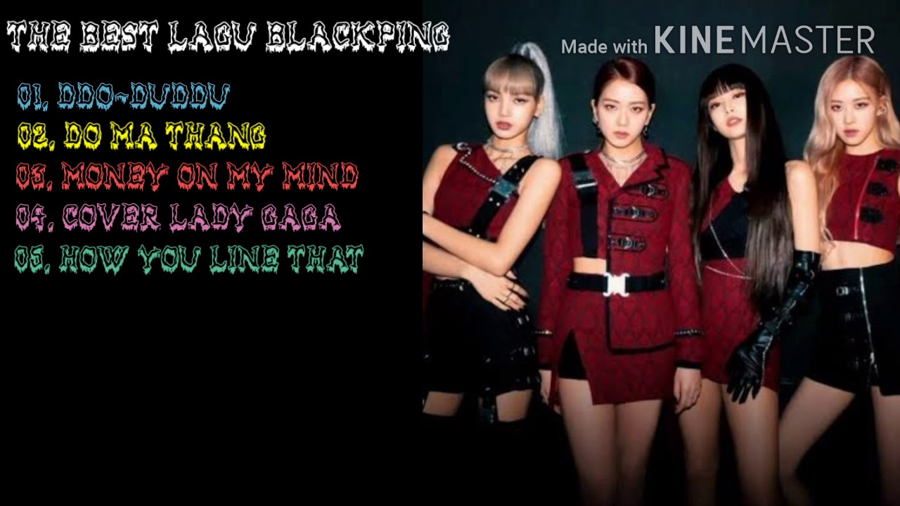 download lagu boombayah blackpink planetlagu