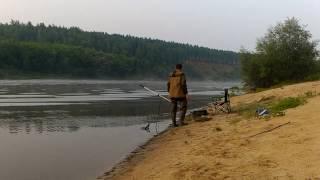 ОКА Шиловский район Рязанская область
