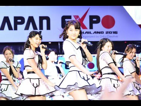 160124 - AKB48 Mini Live Show case in BKK Part1/2