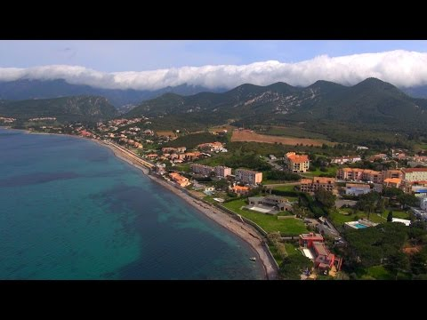 SHOWREEL - Drone Expert - Aerial Movie - Demo 2014 - France