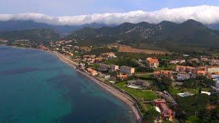 SHOWREEL - Drone Expert - Aerial Movie - Demo 2014 - France