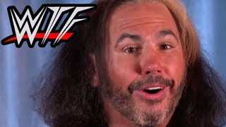 WWE RAW WTF Moments | Matt Hardy Condemns Bray Wyatt To Deletion, Samoa Joe Screws The Shield