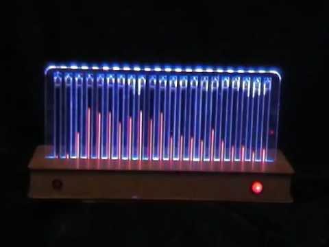 """Кит анализатора спектра """""""