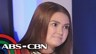 What Angelica learned after 21 years in showbiz