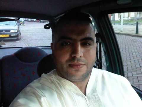 Saddiq Tazi 2012 wach hada enta la3ziz ou ghali