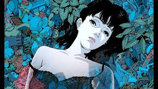 PERFECT BLUE (Trailer Español)
