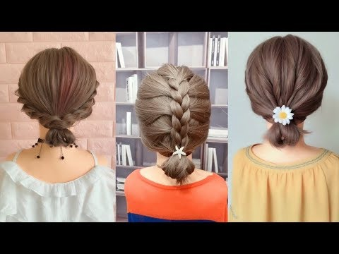 Top 30 Amazing Hairstyles for Short Hair 🌺 Best Hairstyles for ...