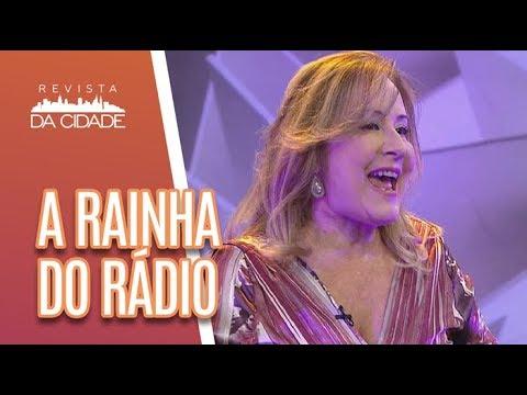 Musical: A Rainha Do Rádio - Revista Da Cidade (04/05/18)