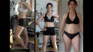 raw food diet before and after pictures see the results