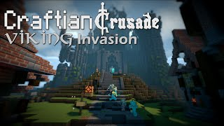 The Viking Invasion - Craftian Crusade