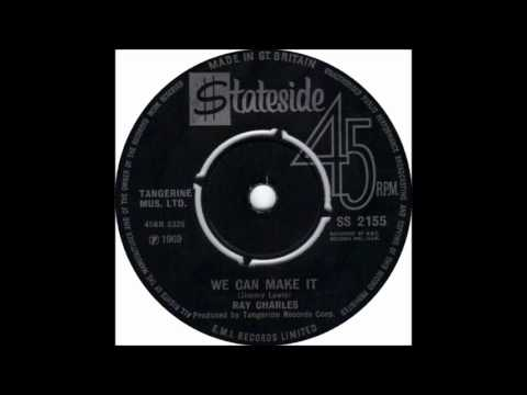Ray Charles - We Can Make It