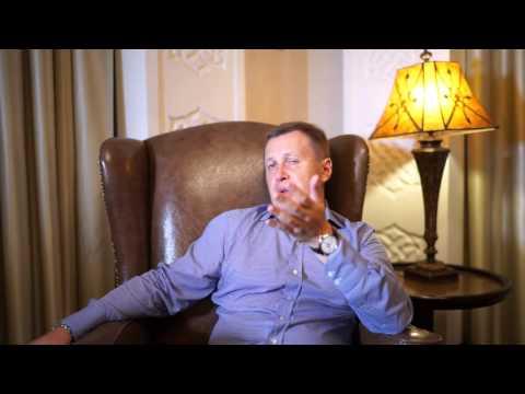 Jewellery Expert and Founder , Mr. MaximiliaN. Jumeirah Zabeel Saray, The Palm. October 2015