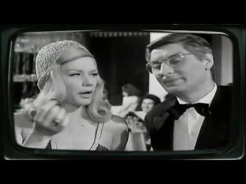 Fernsehunterhaltung Silvester 1966 Teil 4