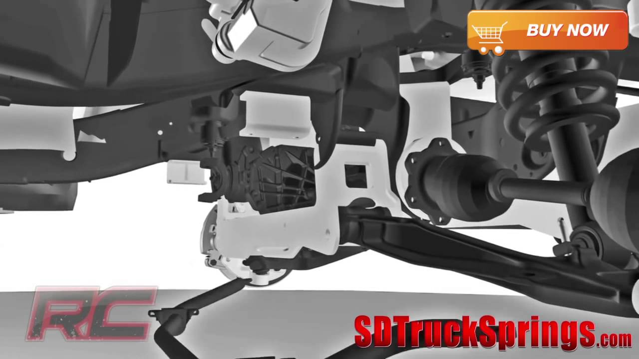 chevrolet silverado 1500 parts diagram 2007 2013 chevy gmc    1500    rough country 7 5  suspension  2007 2013 chevy gmc    1500    rough country 7 5  suspension