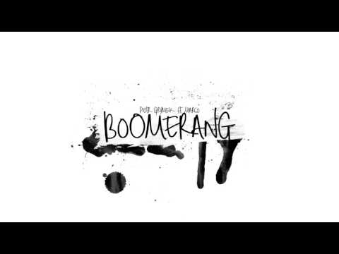 Piotr Grymek - Boomerang ft. Marco (VIP Mix) [AUDIO]