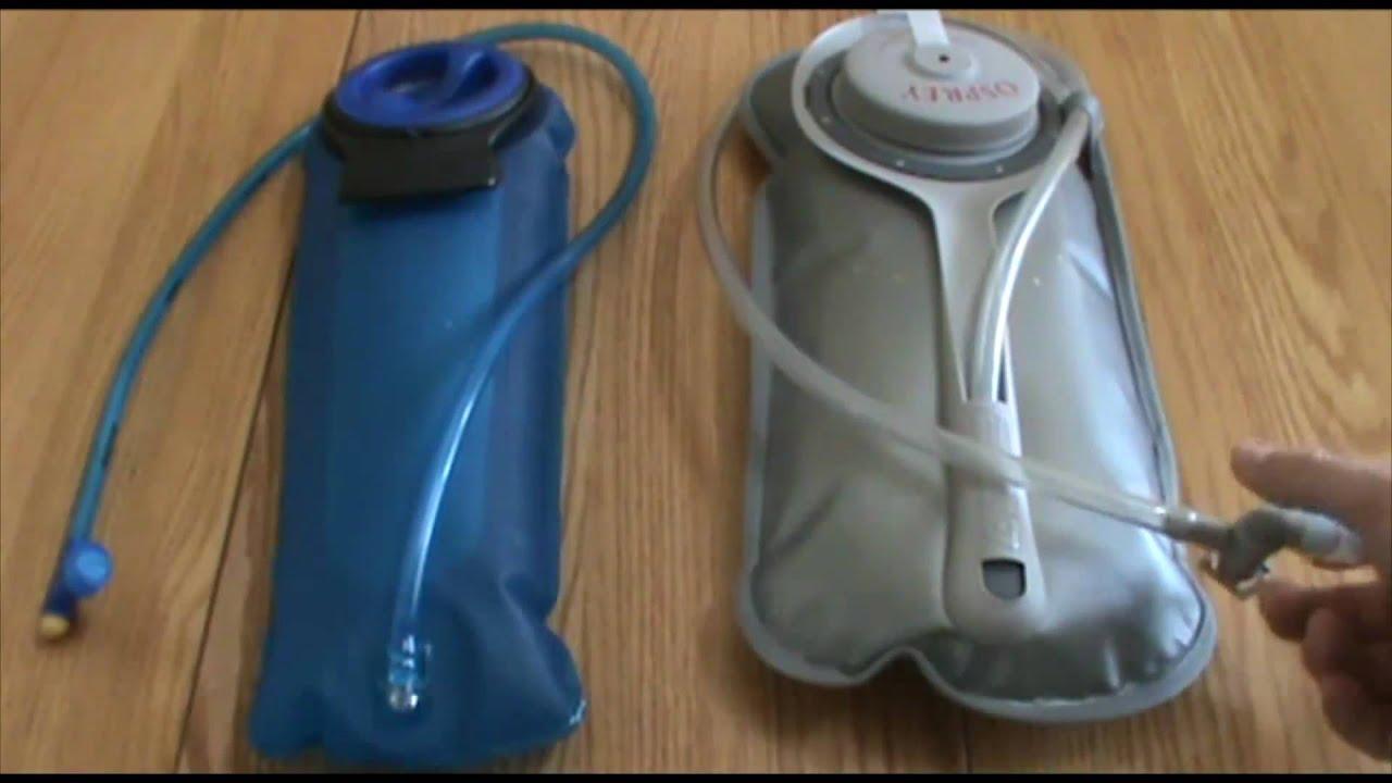 camelbak cleaning kit instructions