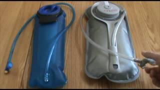 Camelbak vs Osprey: Hydration Bladders thumbnail