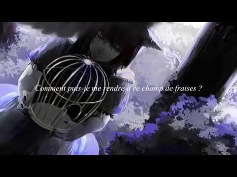 ◙Raku◙ The Slightly Chipped Full Moon【French ver.】
