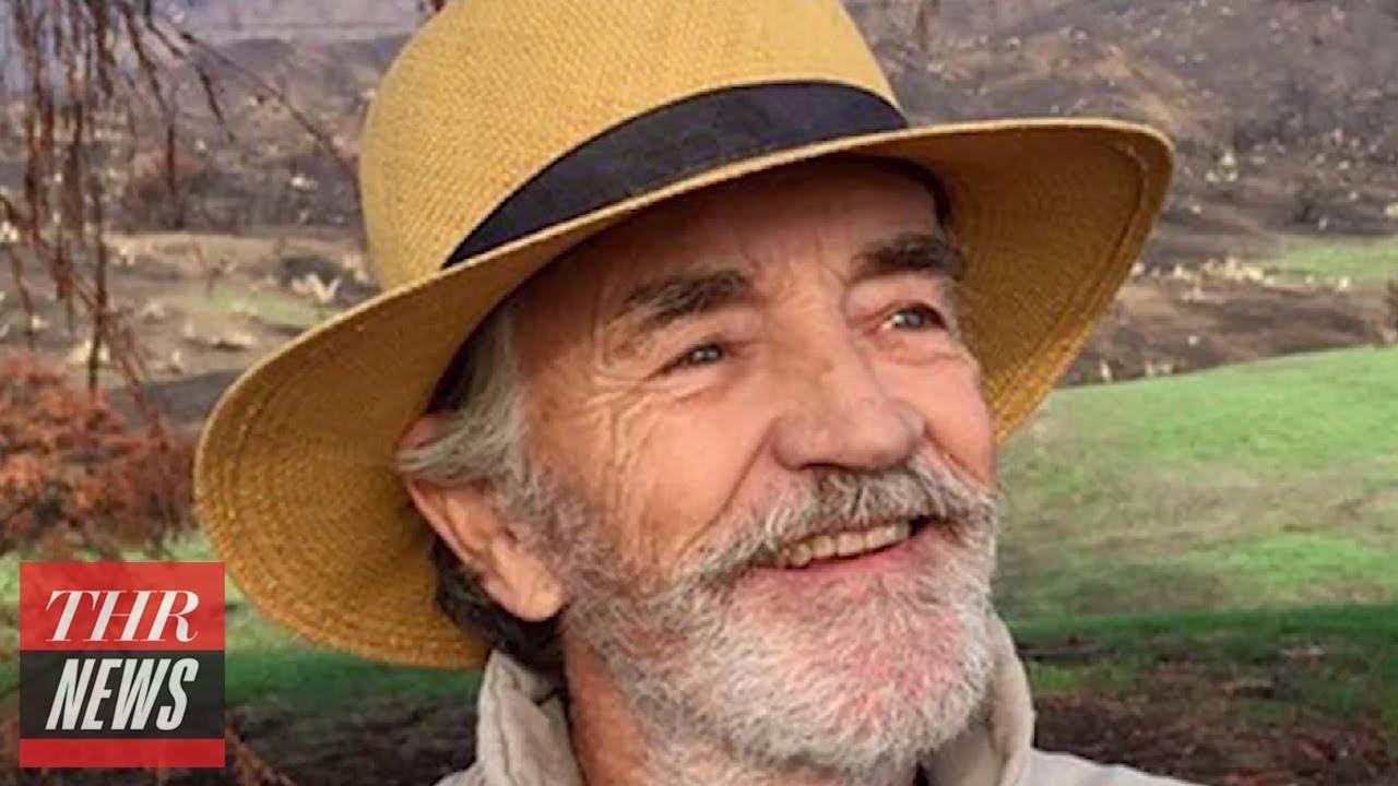 Remembering Robert Walker Jr., 'Star Trek' Actor and Son of Hollywood Superstars | THR News