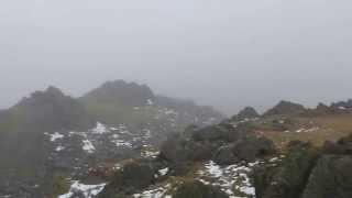 Buck Barrow panorama