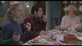 Необычная молитва перед ужином ... отрывок из фильма (Знакомство с Родителями/Meet the Parents)2000
