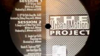 "The Urban Motion Project ""12 Inches Of Love"" (Sid"