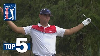 Top 5 Shots of the Week | QBE Shootout 2018