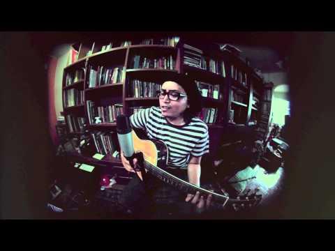 Jangan Ganggu Pacarku - Aliff Aziz (Acoustic)