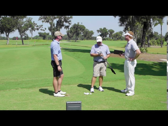 Wedge Gapping   Cleveland Golf