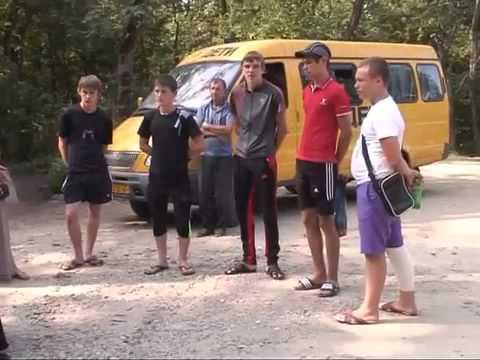 Святой источник Ren TV Кропоткин новости от 15 08 2013