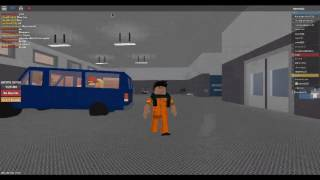 redwood prison gameplay roblox
