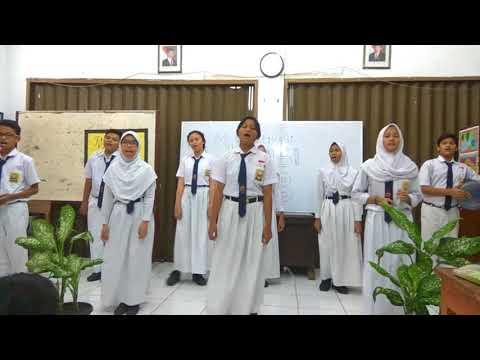 Musikalisasi 9B SMPN 5 Jakarta(2)