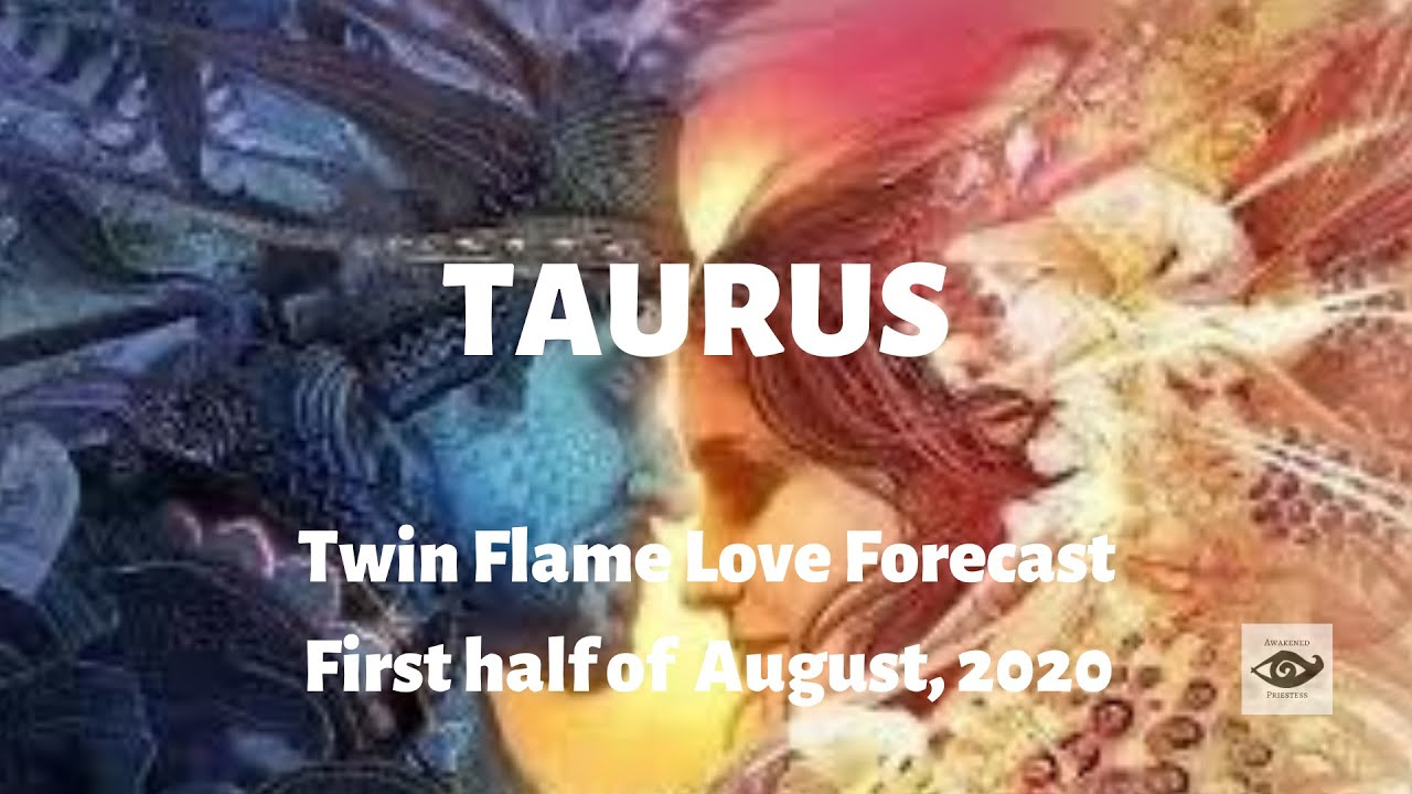 TAURUS ♉  It'll be a wish granted!!  Twin Flame Love, First half August 2020