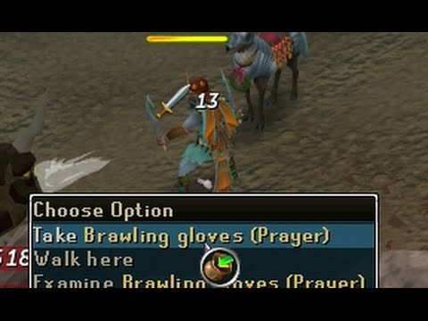 how to hit more with dragon dagger osrs