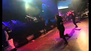 2 Unlimited - Tribal Dance (Live)