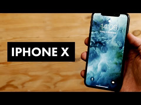 Download Youtube: iPhone X UNBOXING - A Designer's FIRST Impression