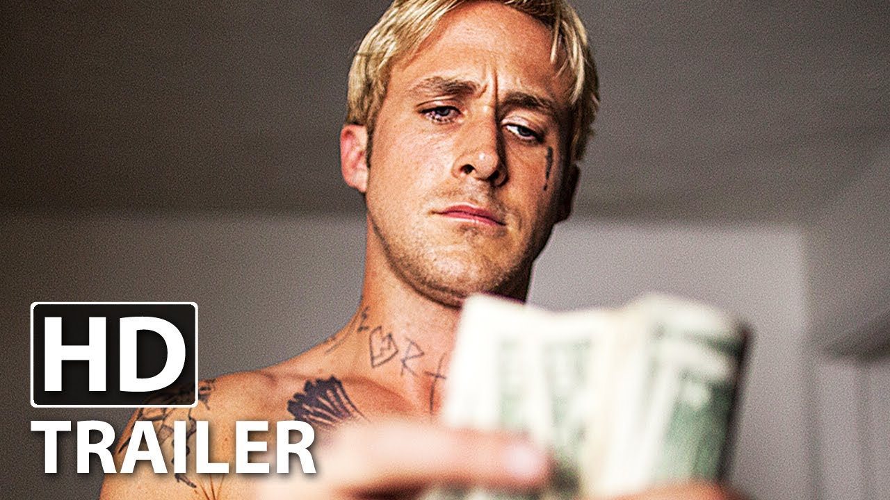 The Place Beyond The Pines Trailer Deutsch