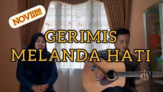 Download GERIMIS!! MELANDA HATI (COVER) BY MAK PROJECTS